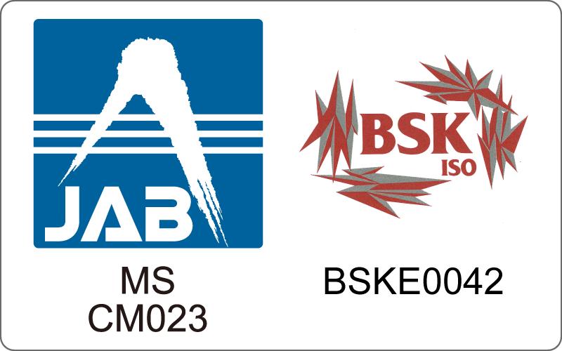 JAB MS CM023 / BSKE0042